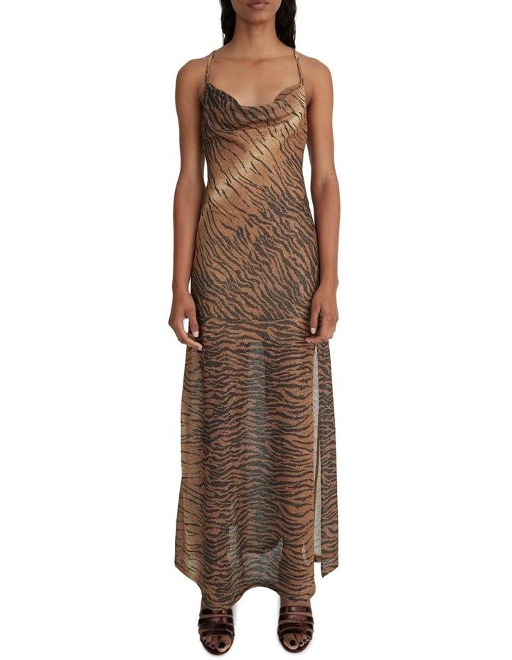 Lopez Dress Tigeress image 1