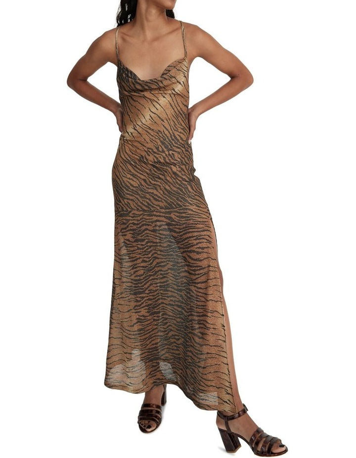 Lopez Dress Tigeress image 4
