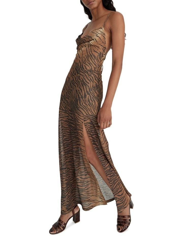 Lopez Dress Tigeress image 5