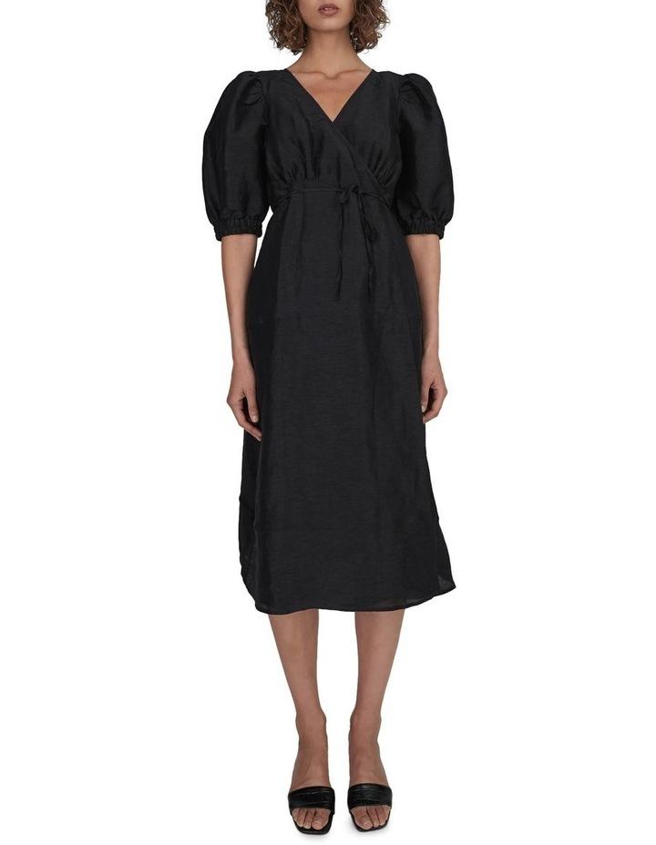 Carlotta Dress Black image 1