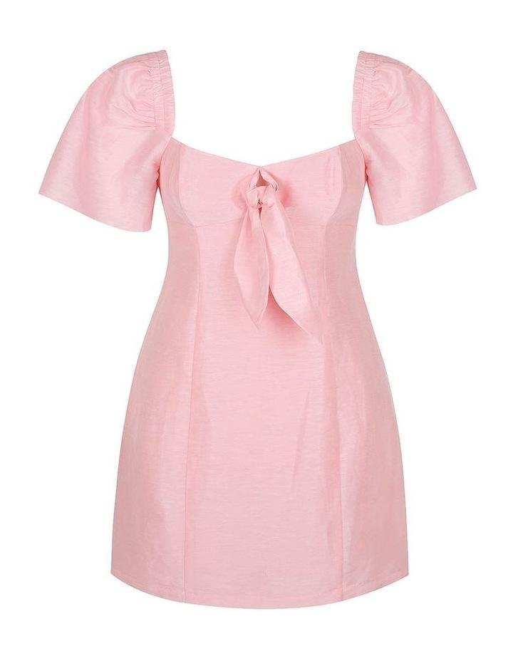 Emory Dress Pink Fizz image 3