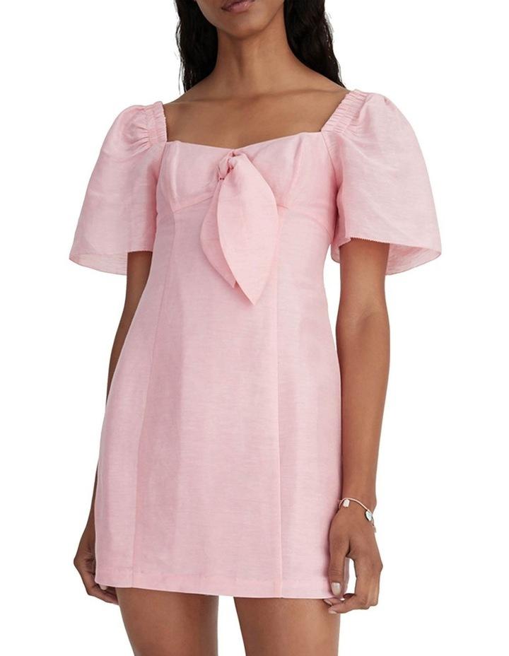 Emory Dress Pink Fizz image 4