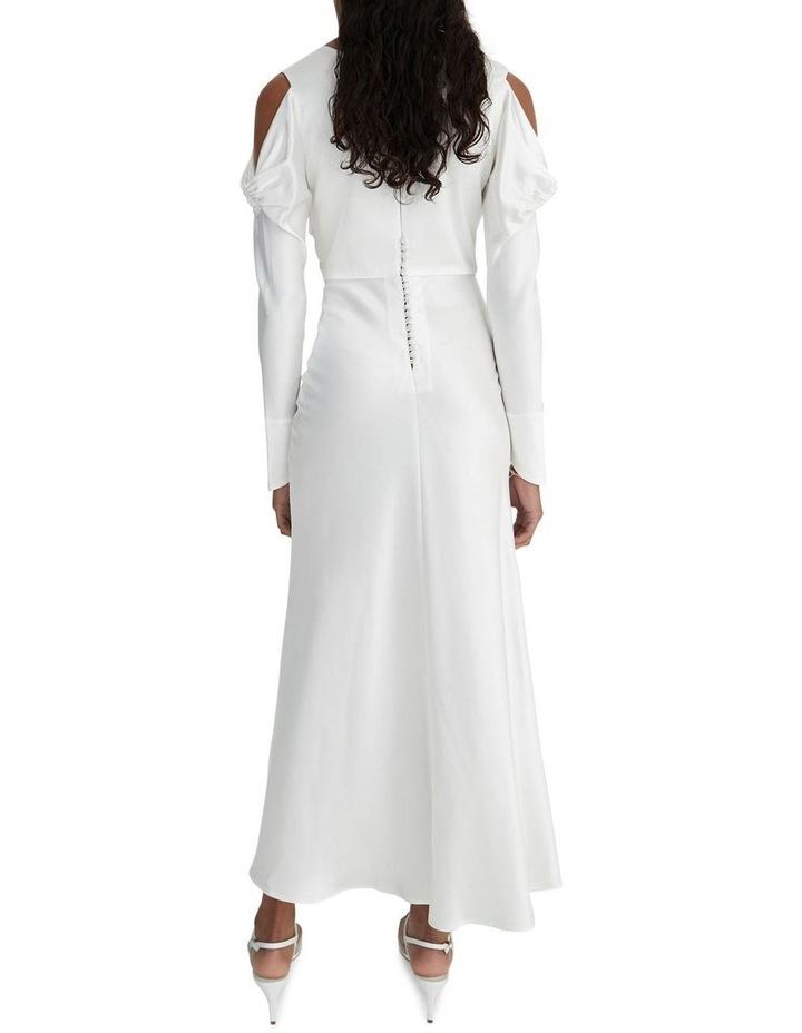 Serafina Dress Porcelain image 2