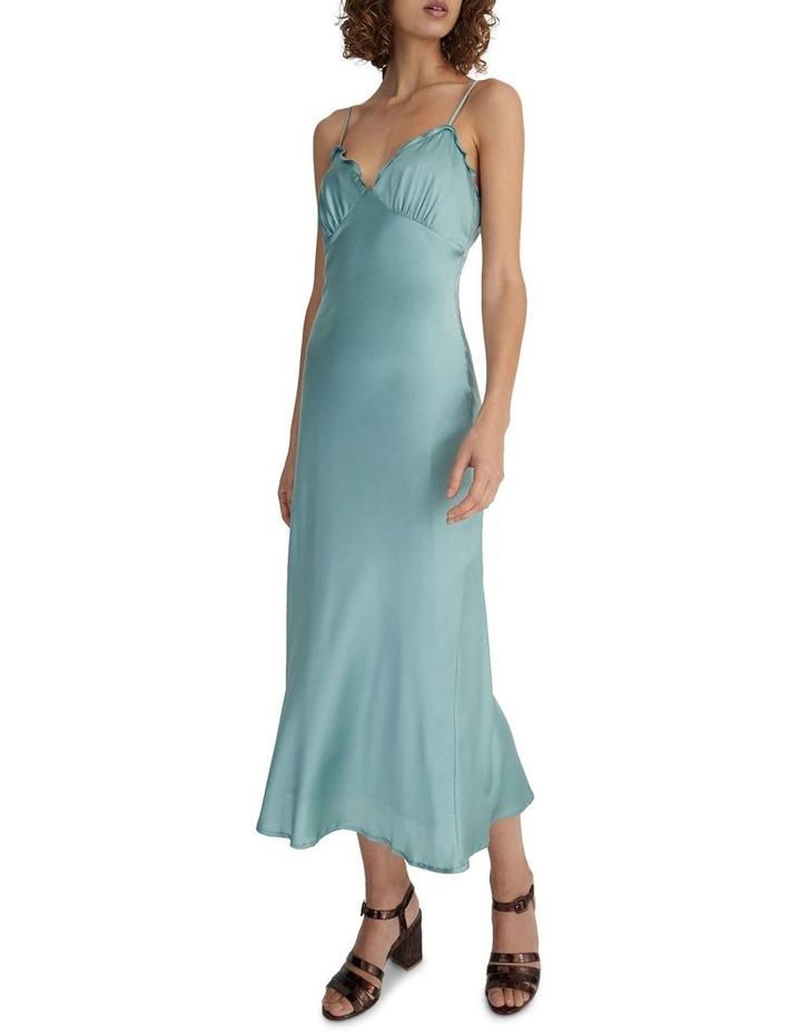 Artemis Silk Dress Surf image 5