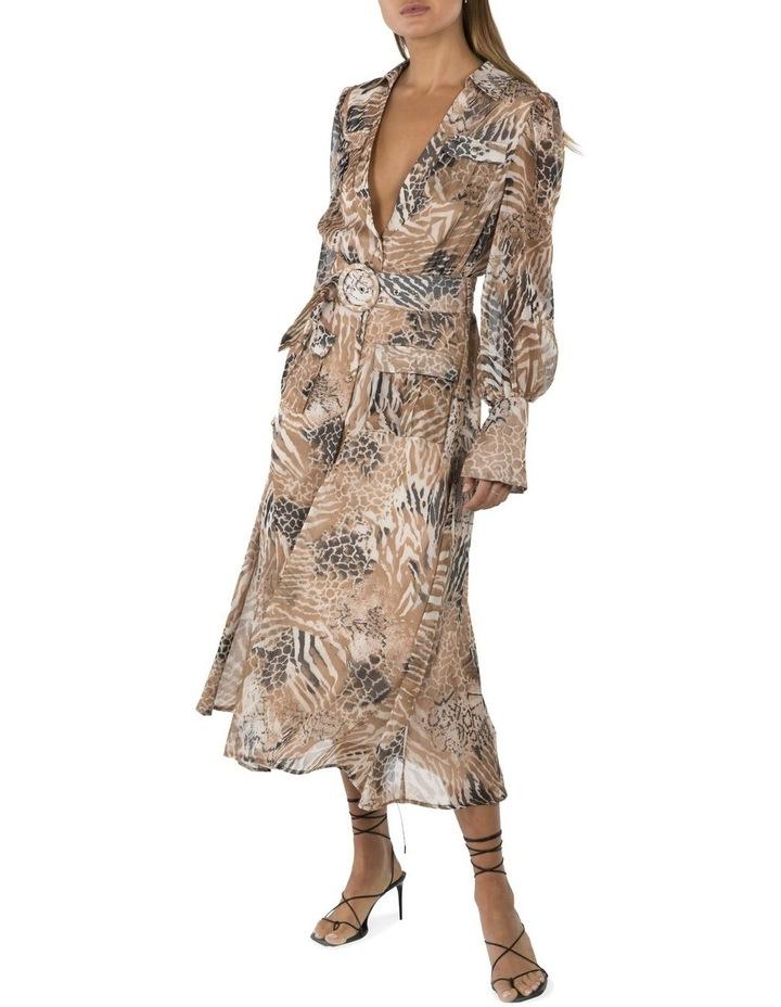 Nikkia Dress image 1