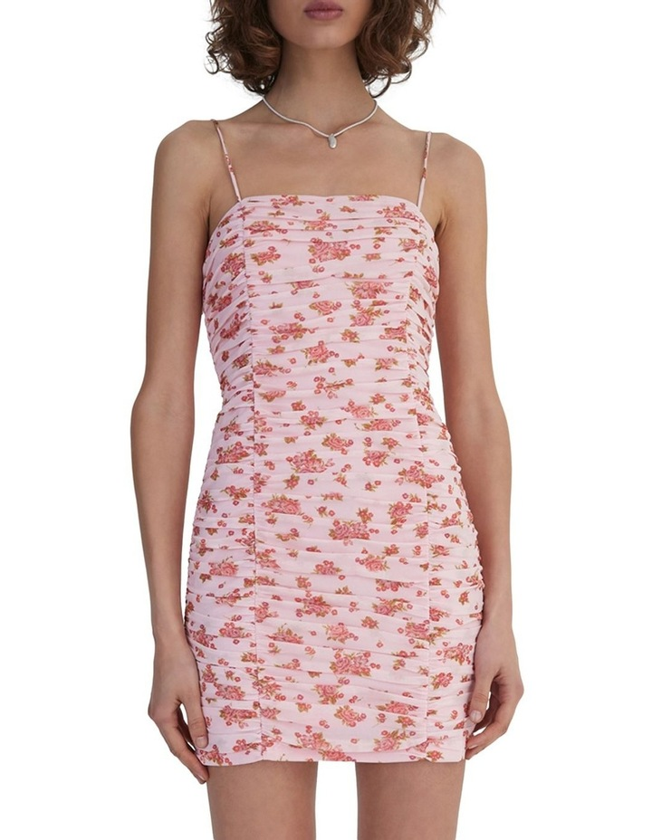 Nixon Dress Candy Floral image 1