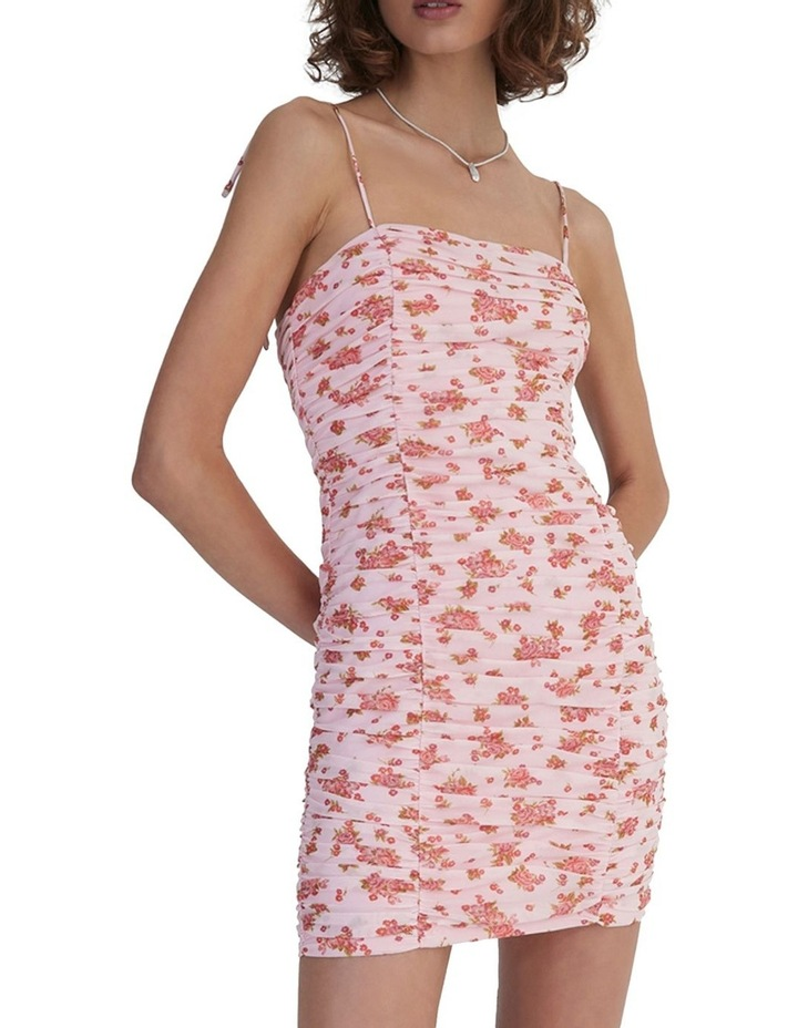 Nixon Dress Candy Floral image 4