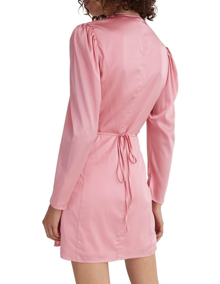 Celia Dress Pink Musk image 2