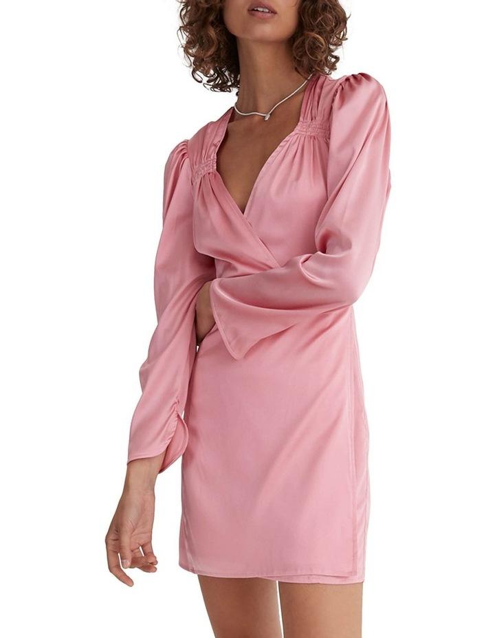 Celia Dress Pink Musk image 4