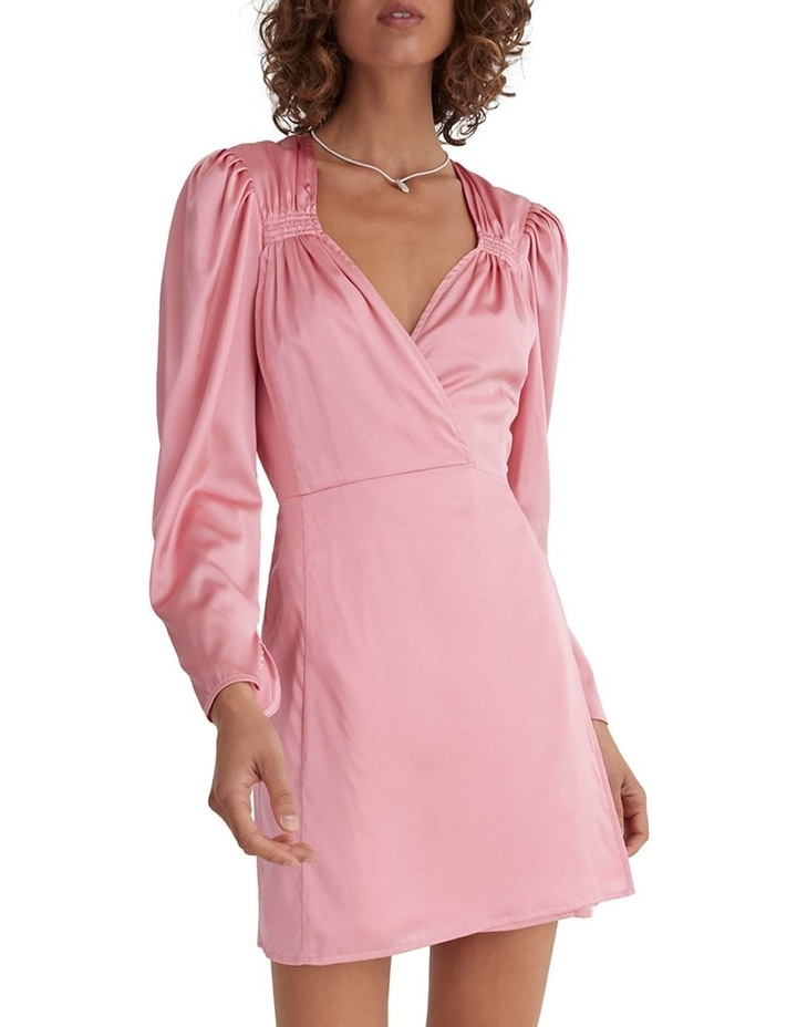 Celia Dress Pink Musk image 5