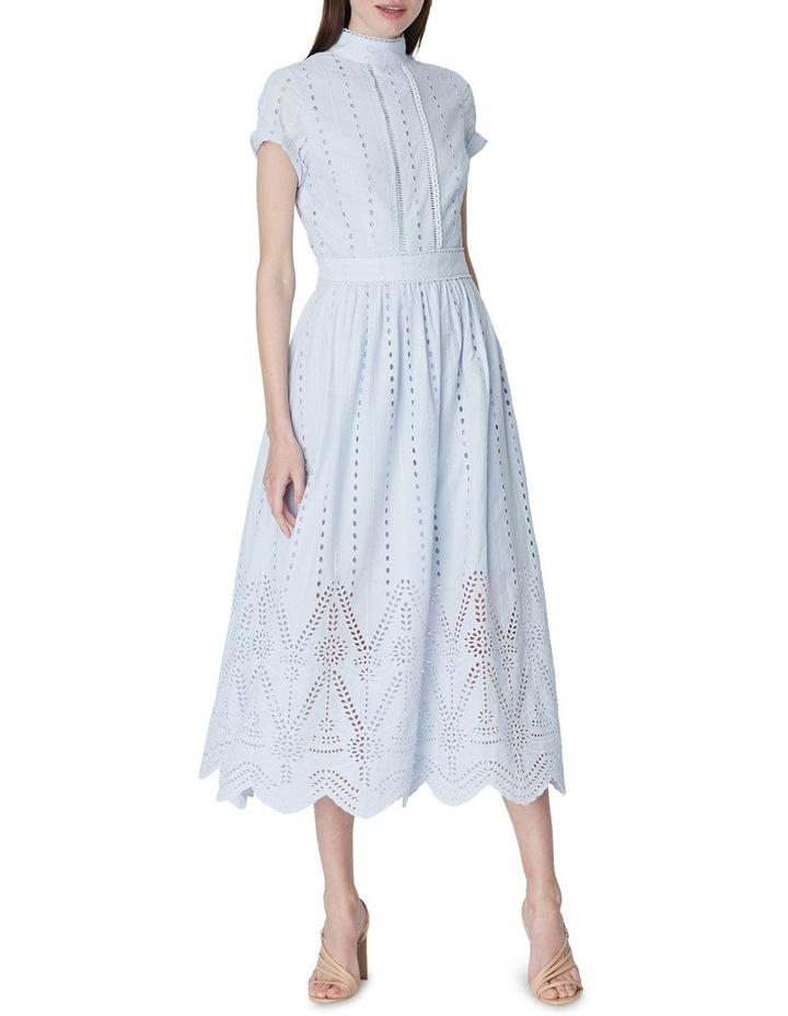 Lola High Neck Dress image 1