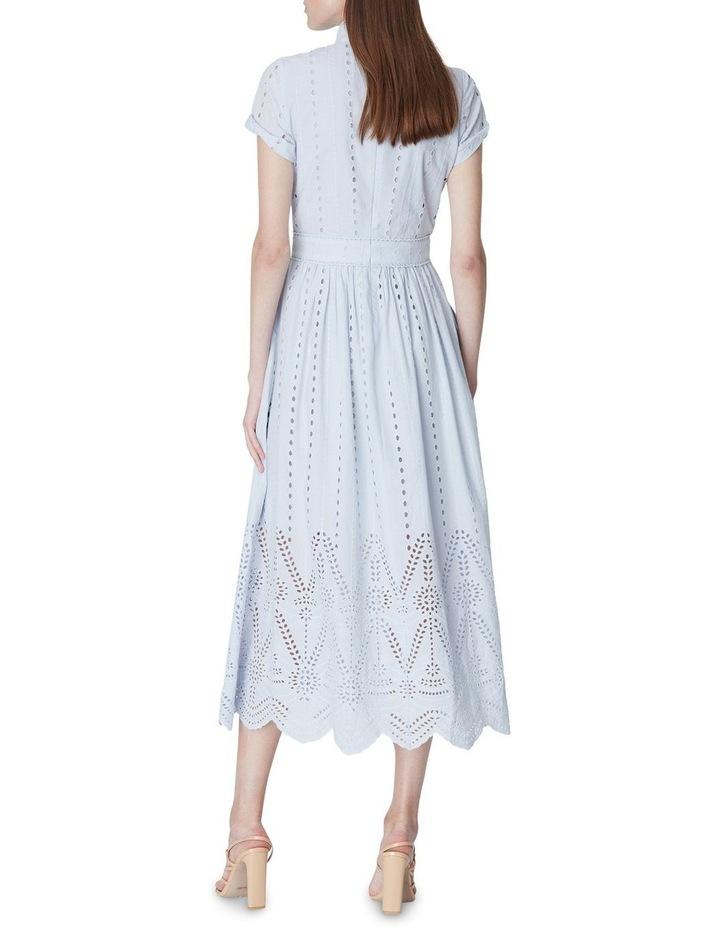Lola High Neck Dress image 2