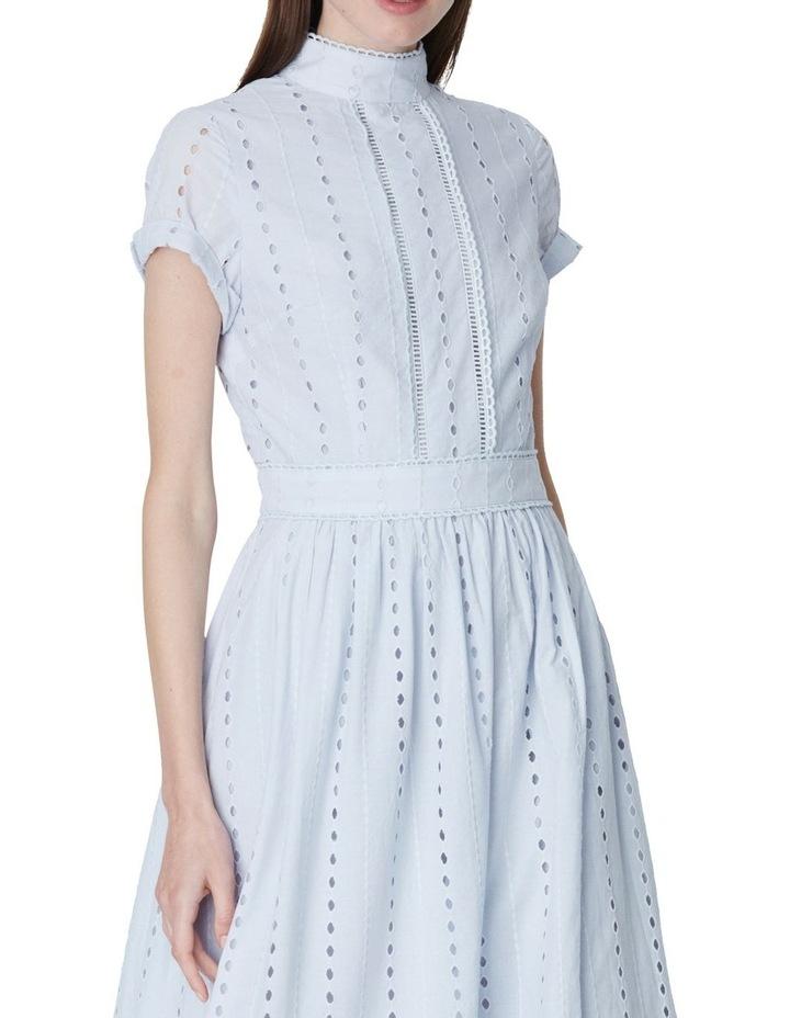 Lola High Neck Dress image 3
