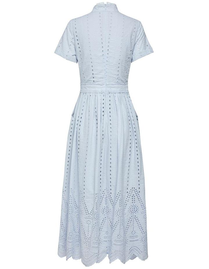 Lola High Neck Dress image 5