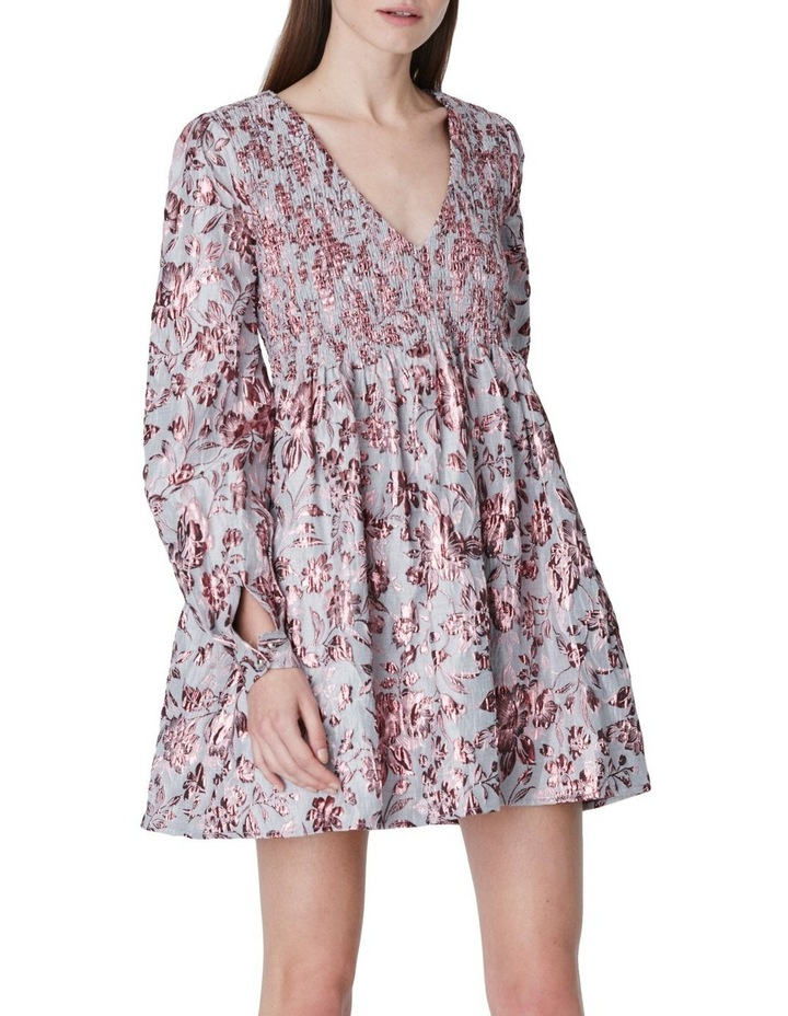 Dolly Mini Dress image 3