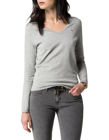 adb6d2dede Tommy Hilfiger New Ivy V-Neck Sweater