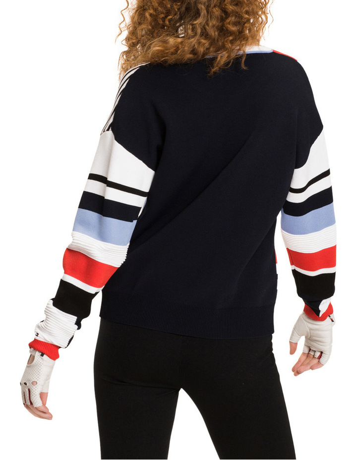 Pilaux Graphic Sweater image 2