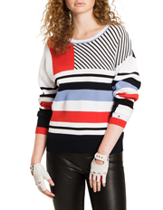 Tommy Hilfiger - Pilaux Graphic Sweater