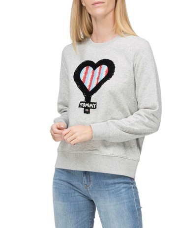 b8da846b86 Tommy HilfigerVenus International Women s Day Sweater. Tommy Hilfiger Venus  International Women s Day Sweater