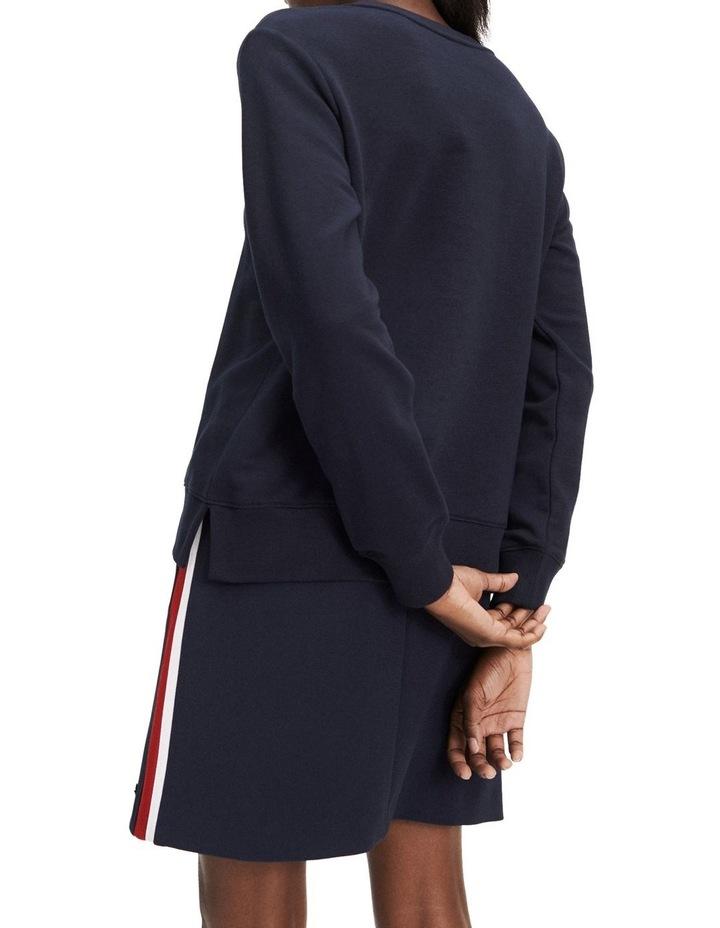 Kizzy Crew Neck Sweatshirt Long Sleeve image 2