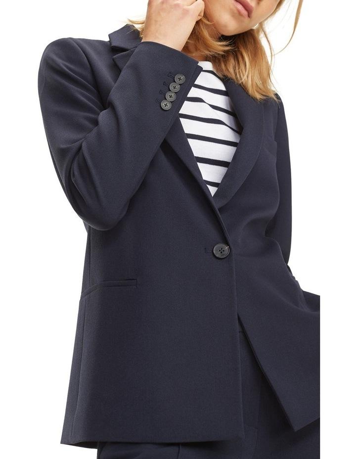 Regular Fit Blazer image 4