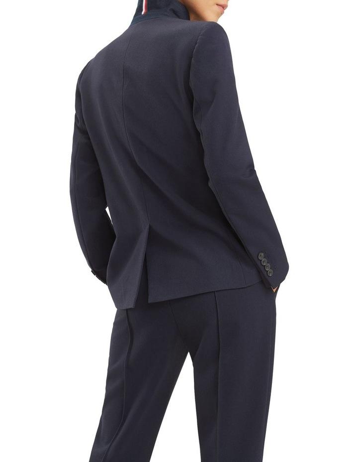 Regular Fit Blazer image 5