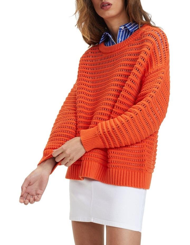 Vanah Crew Neck Sweater image 1