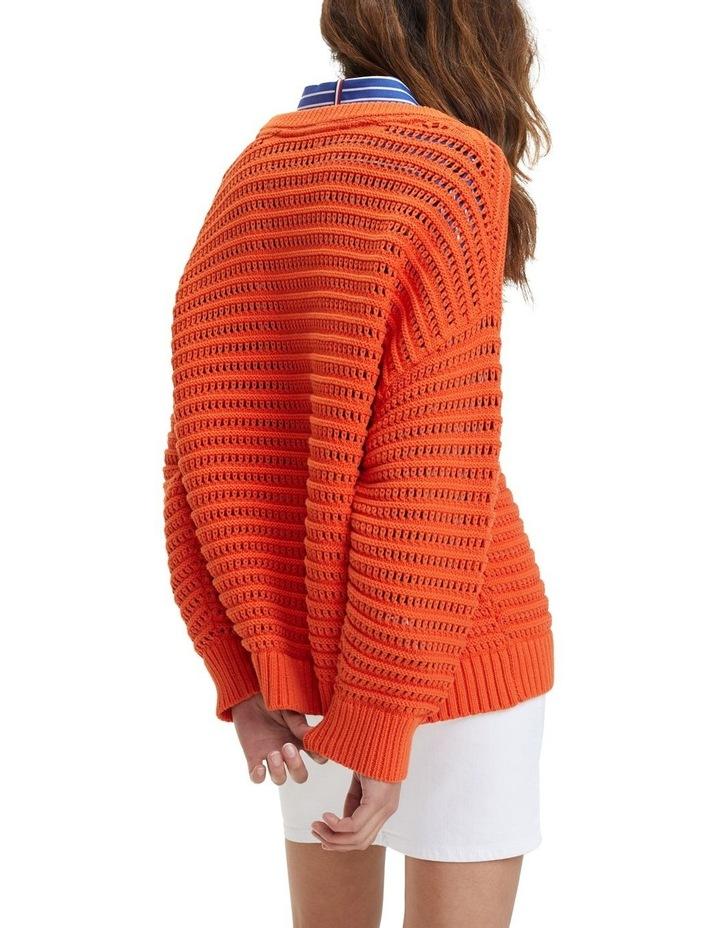 Vanah Crew Neck Sweater image 2