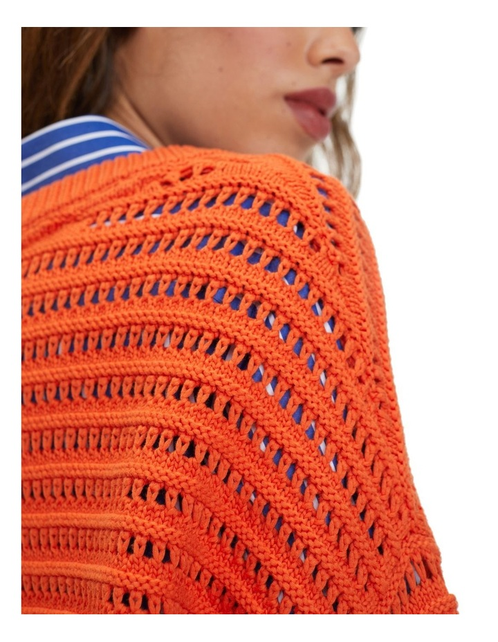 Vanah Crew Neck Sweater image 3