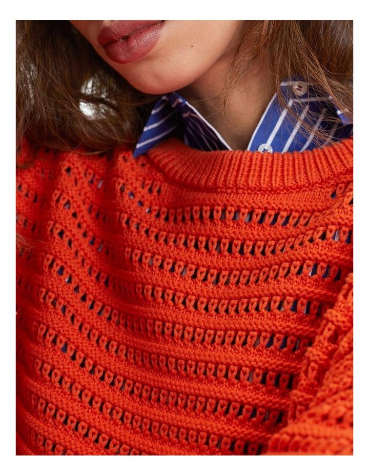 Vanah Crew Neck Sweater image 4