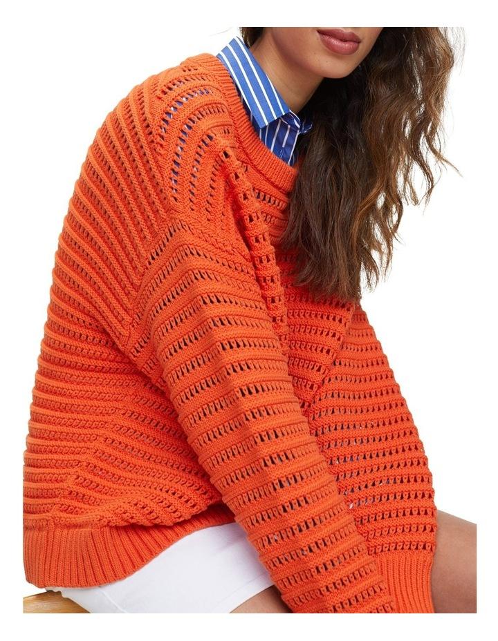 Vanah Crew Neck Sweater image 5