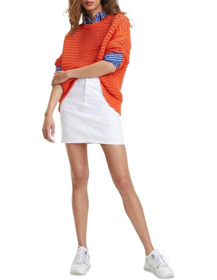 Vanah Crew Neck Sweater image 6