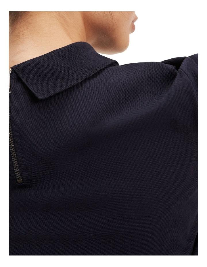 Zip Back Polo image 4