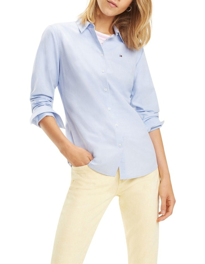 Essential Cotton Oxford Shirt image 1