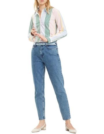 Tommy Hilfiger Organic Cotton Shirt 80459a2d8