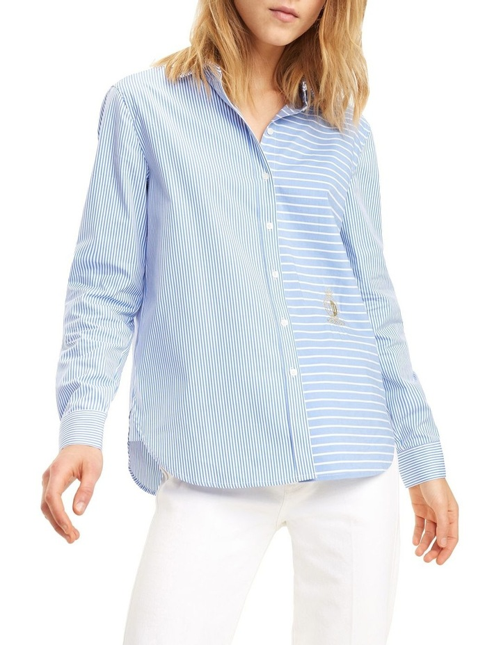 Felicity Icon Long Sleeve Shirt image 1