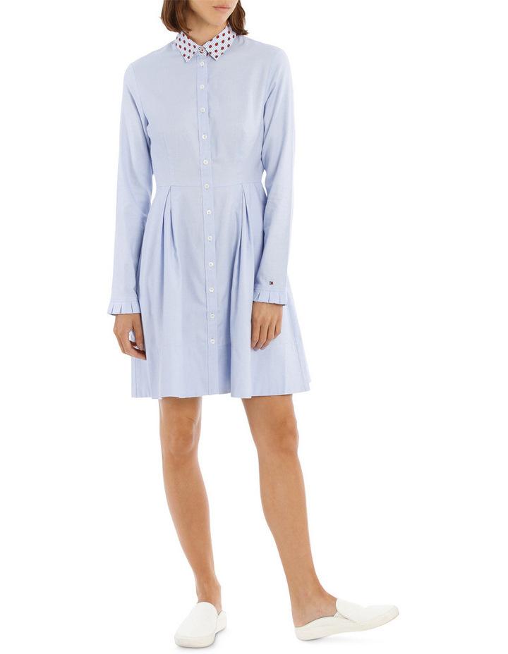 Kayla Shirt Dress image 1