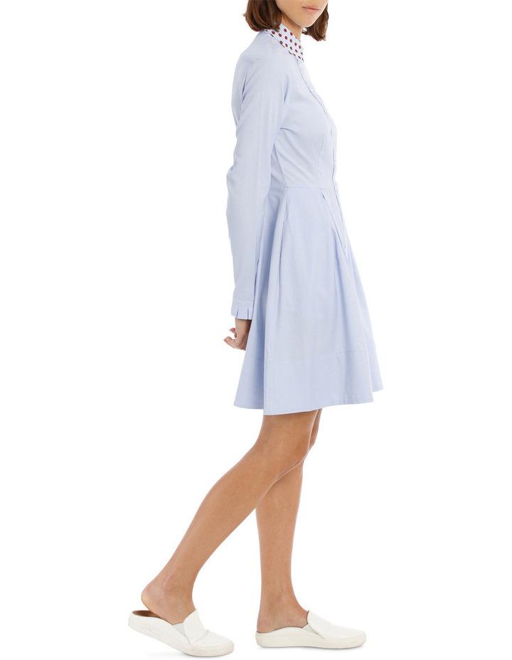 Kayla Shirt Dress image 2