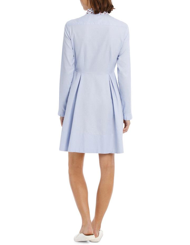 Kayla Shirt Dress image 3