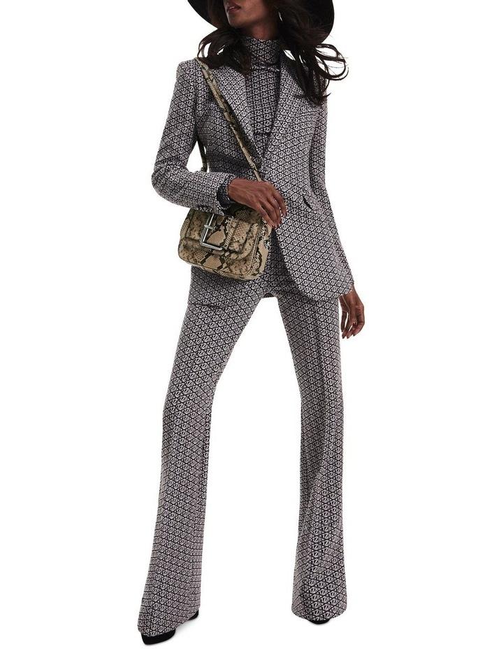 Zendaya JJ Turtleneck Top Long Sleeve image 5