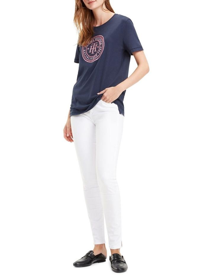 Organic Cotton Logo T-Shirt image 1