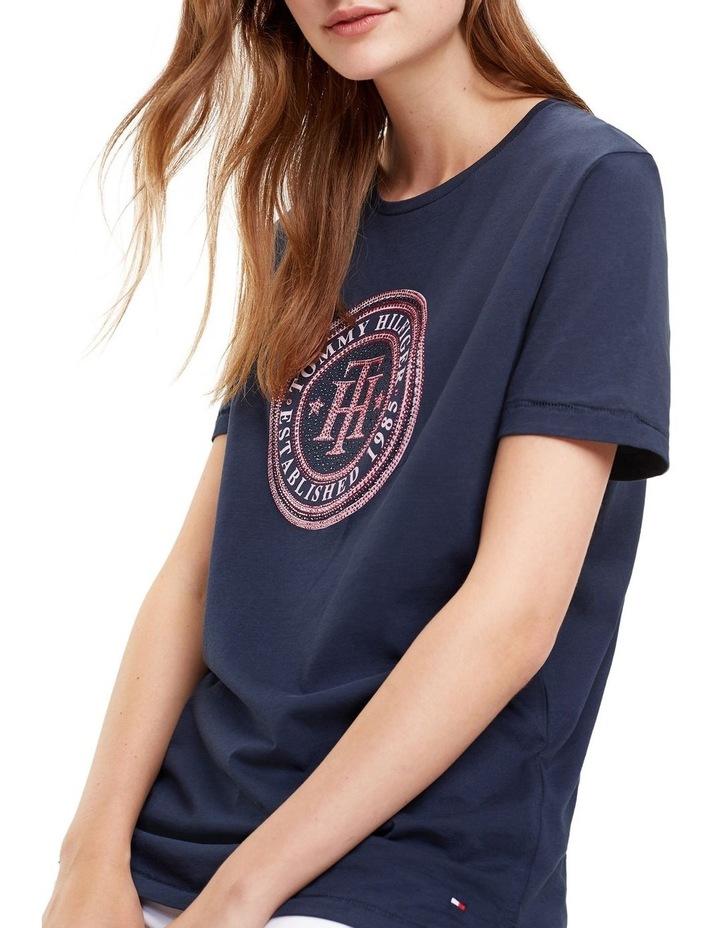 Organic Cotton Logo T-Shirt image 4