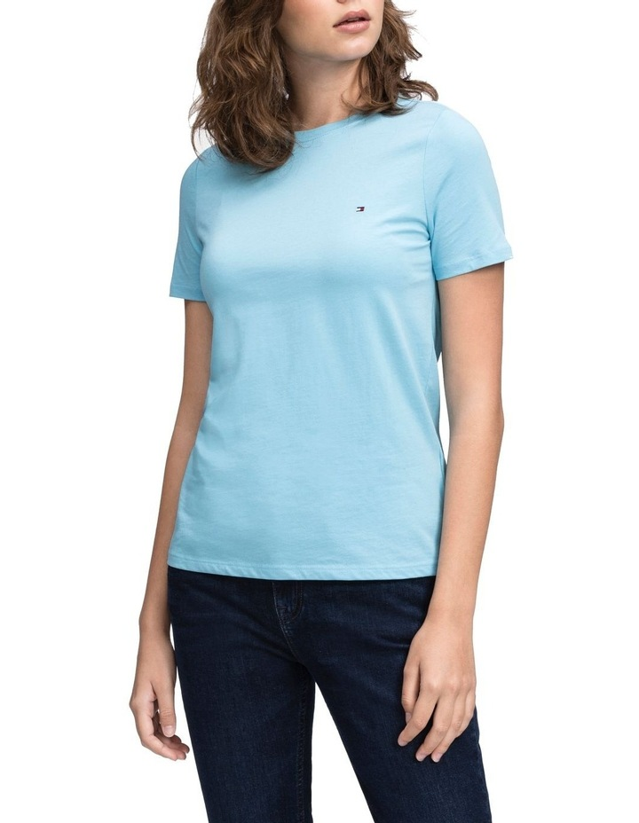 Au Allie Crew Neck Short Sleeve T-Shirt image 1