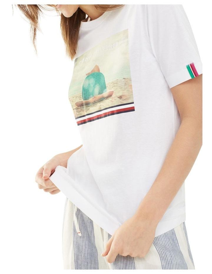Bonnie Crew Neck Tee Short Sleeve image 1