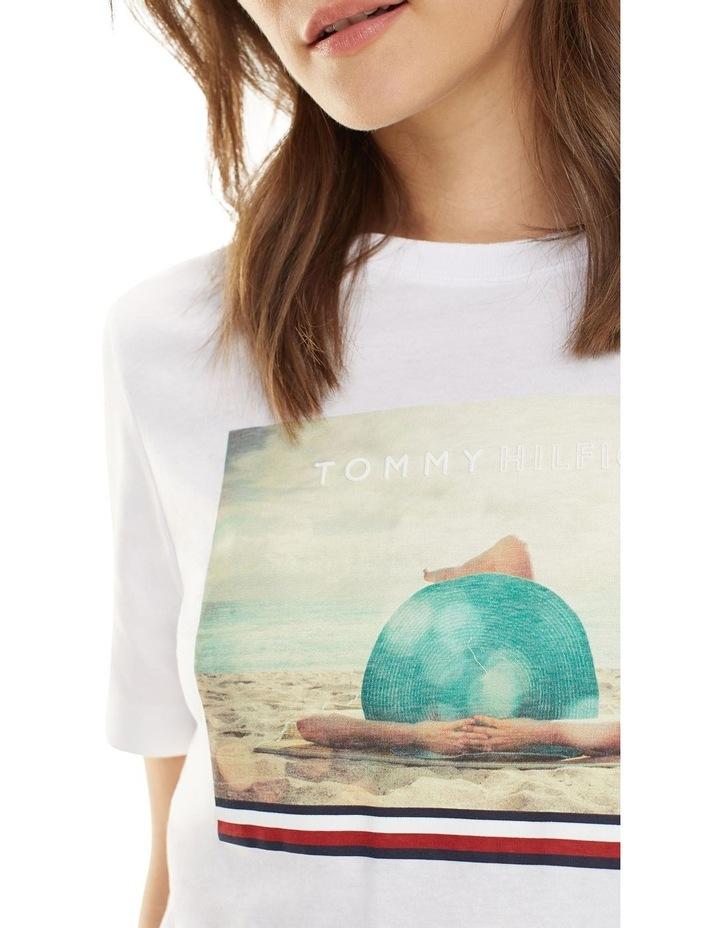Bonnie Crew Neck Tee Short Sleeve image 3
