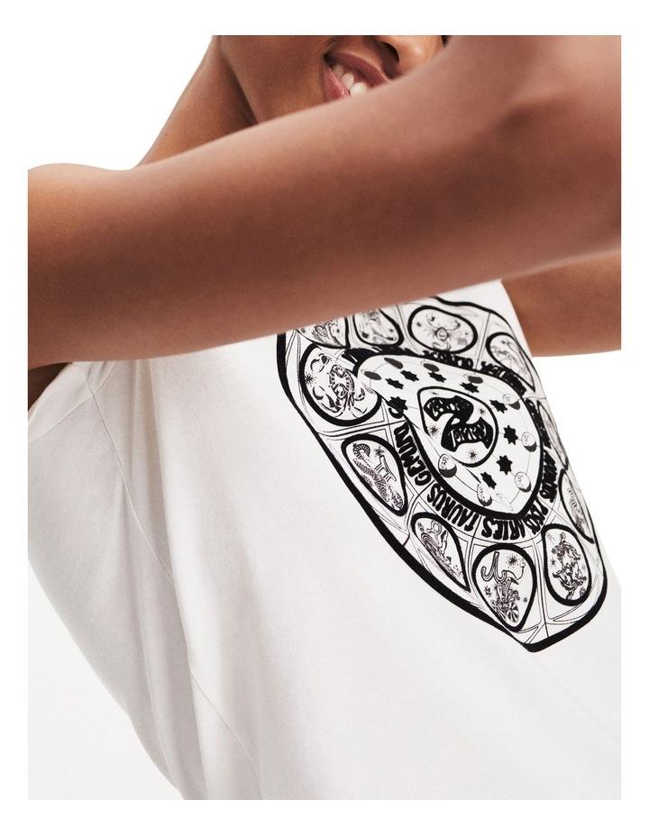 Zendaya New Zodiac Tee Short Sleeve image 3