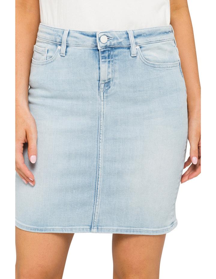 Rome Shirley Denim Skirt image 1
