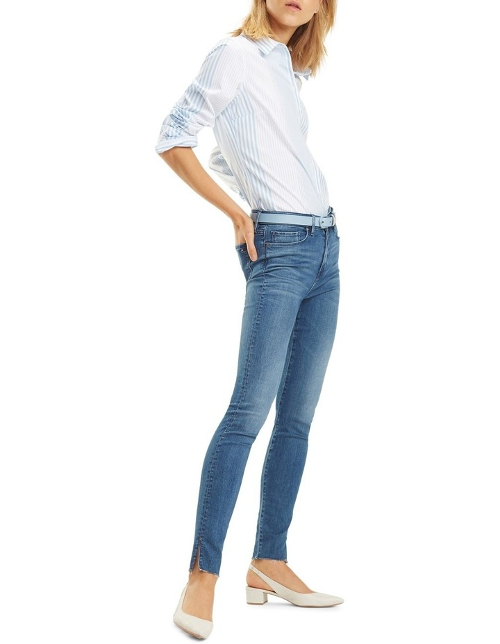 Stretch Skinny Fit Jeans image 1