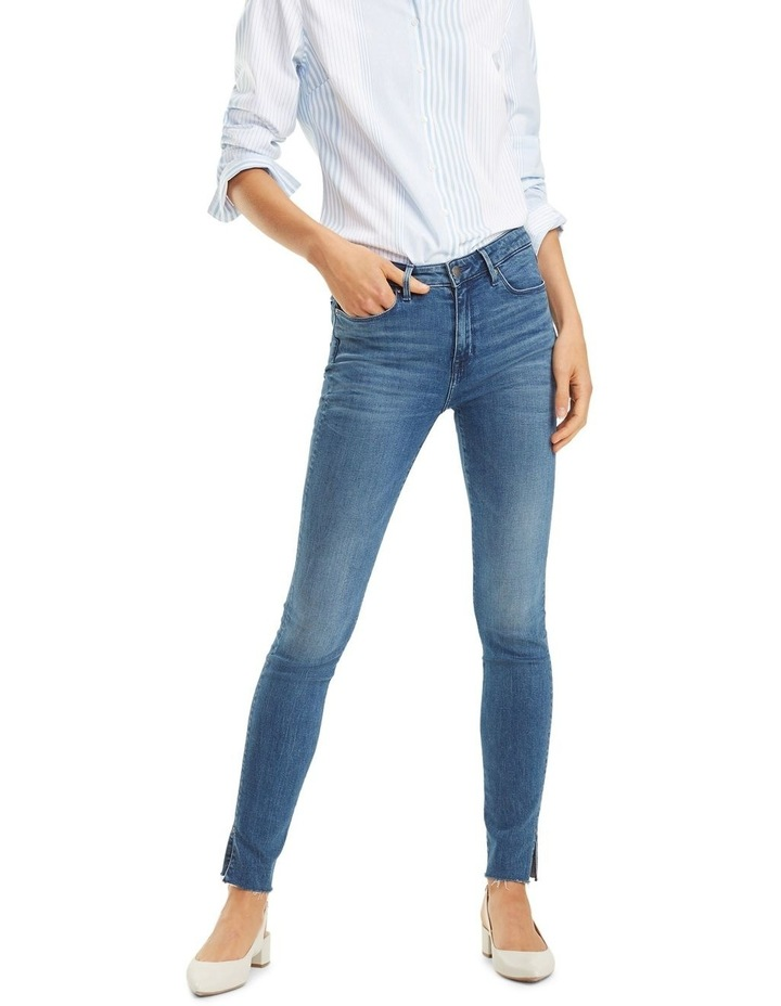 Stretch Skinny Fit Jeans image 2