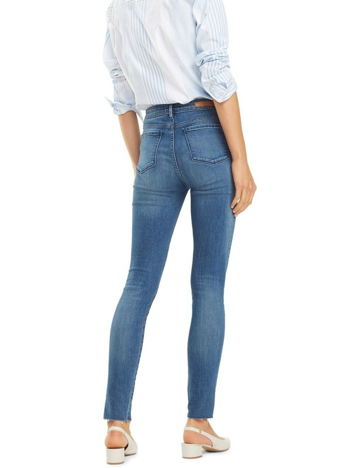 Stretch Skinny Fit Jeans image 3